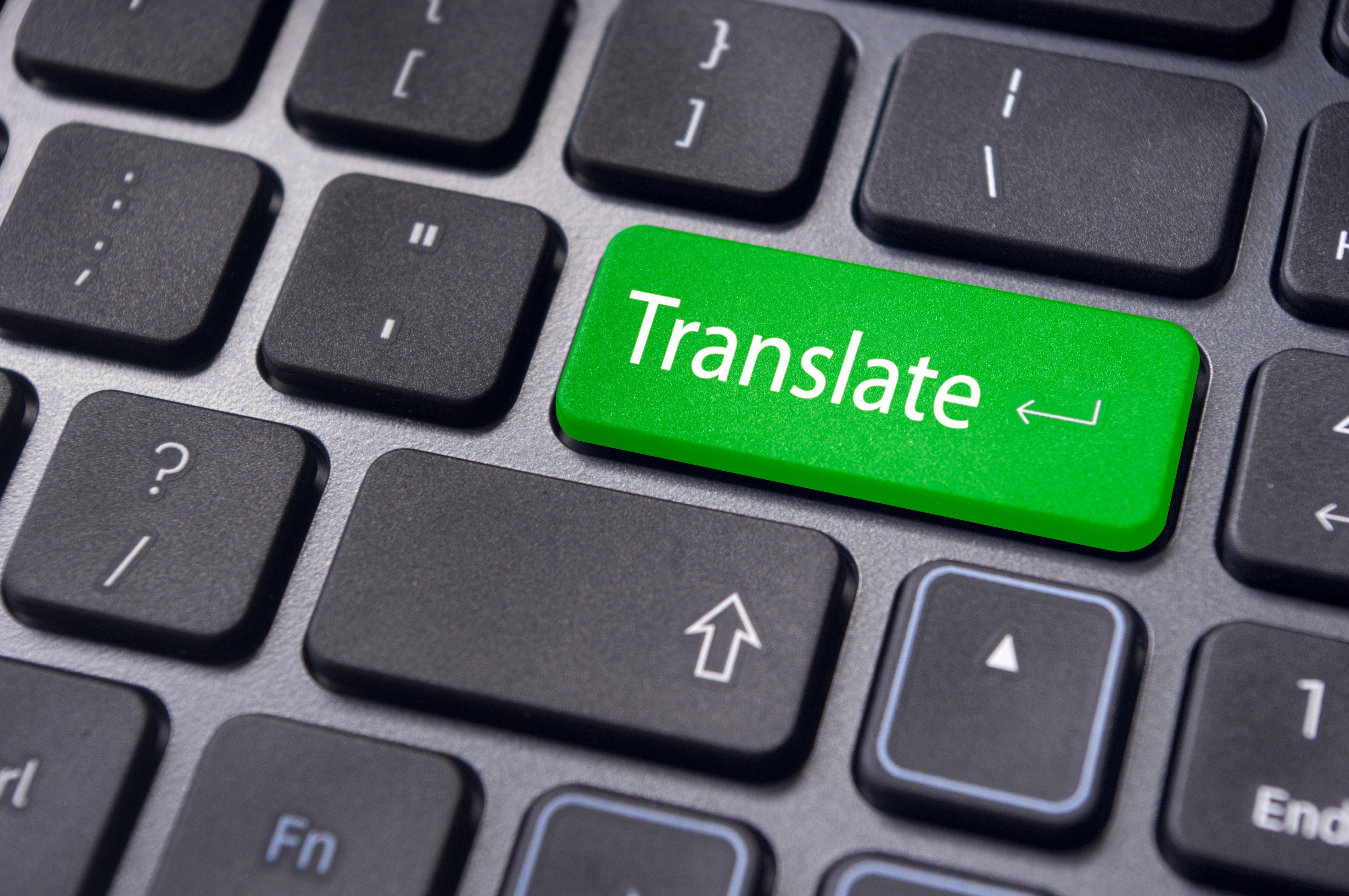 Vertaal.nl - vertalen spoed